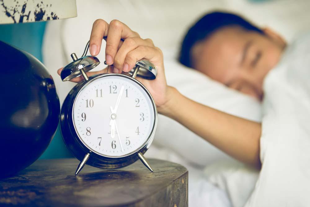 Comment l'insomnie affecte t elle notre santé ?