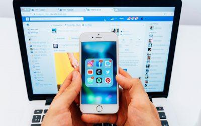 L'utilisation des réseaux sociaux: Oui mais attention…!